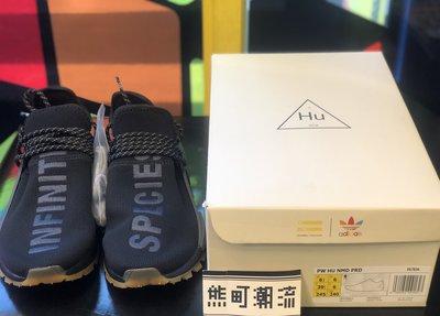 全新 adidas Pharrell Williams Hu NMD Proud EG7737