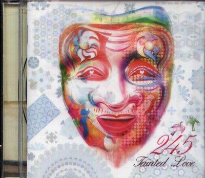 八八 - 245 - Tainted Love - 日版