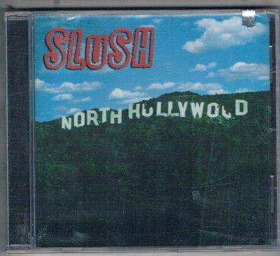 西洋CD-Slush-North Hollywood (77051)/全新/免競標