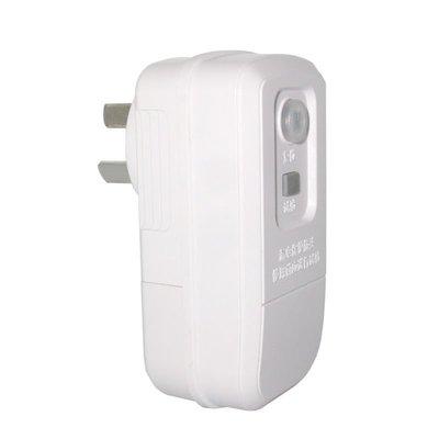 雜貨小鋪 漏電保護器插頭空調插座專用電熱水器漏電保護開關10A16A家用漏保