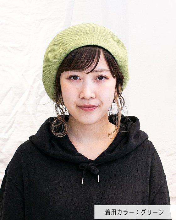 【日本代購】小店主的購物小店:CA4LA 帽款-BIG-B S1
