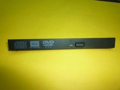 ~燒錄工坊~ UJ8B1 UJ~8E0 E1 松下Panasonic 薄型12.7mm退盤DVDRW燒錄機面板.