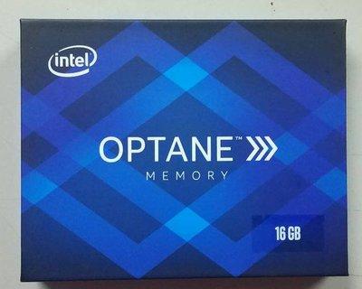 @淡水無國界@Intel Optane-MEMPEK1W016GAXT 16G 硬碟加速器 硬碟加速器 16GB 特價
