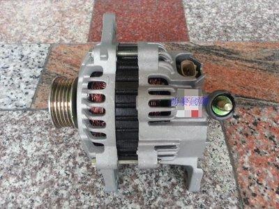 SUBARU系列 IMPREZA-97~02 整理新品 發電機 3插頭