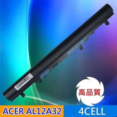 ACER 高品質 電池 AL12A32 Aspire E1-470 470P-6659 470G 472 510 522 台中市
