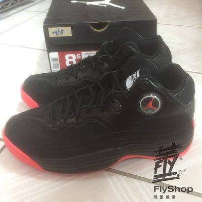 [飛董] Nike Air Jordan Jumpman Team I 1 籃球鞋 644938 023 黑橘紅