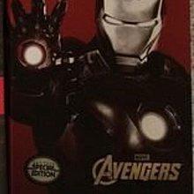 Hot toys hottoys ironman mark 7 42 V VII avengers 復仇者