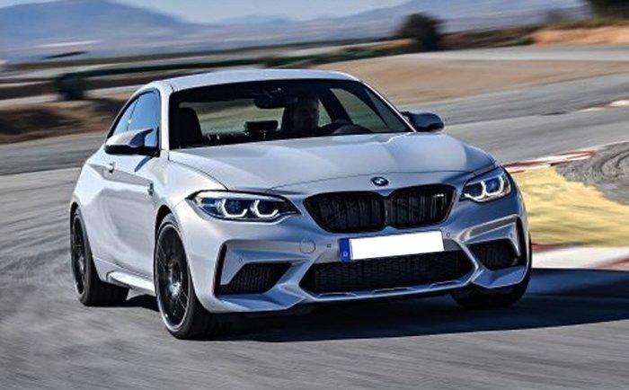 【樂駒】 DTE Pedalbox BMW 2er F22 F87 油門加速器 強化 油門 反應 提升 加裝 改裝