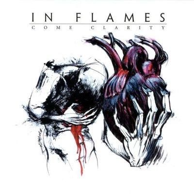 【搖滾帝國】IN FLAMES / Come Clarity (Arch Enemy 相關專輯)