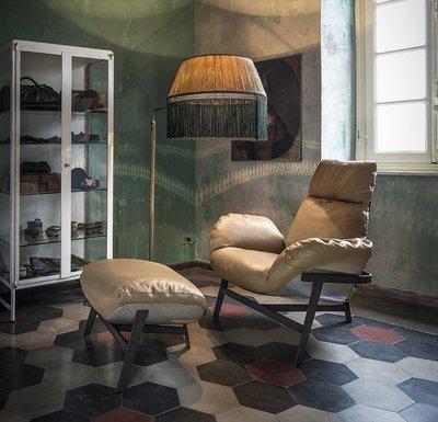 [米蘭諾家具]複刻ARKETIPO Jupiter 時尚主人椅 單人椅 單人沙發 主人椅 現代主人椅