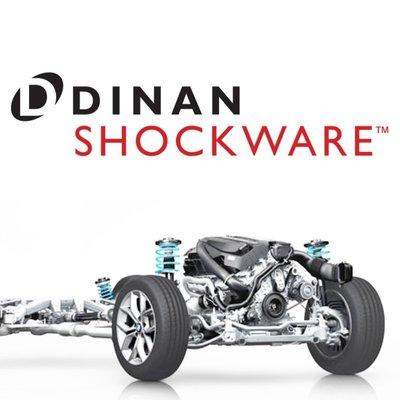 【樂駒】DINAN Shockware...