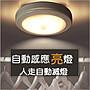 最新人體感應式LED燈 暖白及白光 小夜燈 枱...
