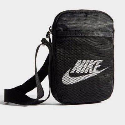 凱喬美|NIKE HERITAGE S SMIT網袋側背包 男女款 BA5871010