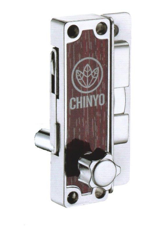 青葉牌鋁門鎖 6800鐮錠鎖 心動S鑰匙 鎖管長38mm