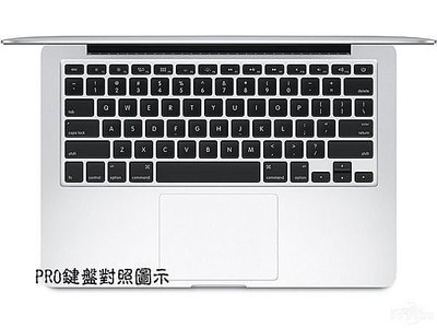 ☆蝶飛☆蘋果 鍵盤膜 Apple Ma...