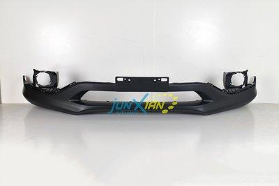 【JX】駿憲光電 13-17 HONDA  本田  CRV 4代 4.5代 原廠型前保桿下段  另有後保桿 晝行燈