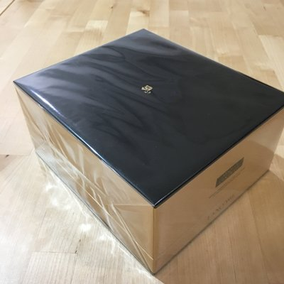 LANCÔME蘭蔻  絕對完美黑鑽珍珠精華面膜 100ml+30ml