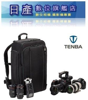 【日產旗艦】天霸 Tenba Roadie Backpack 22 638-722 路影 雙肩相機後背包