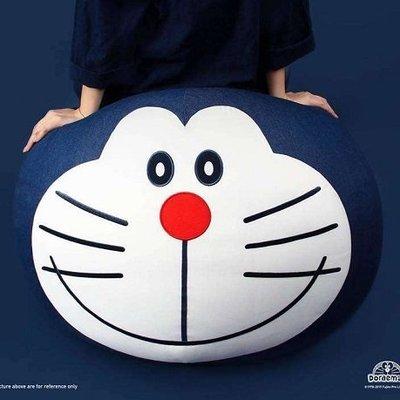 【Mickey Mouse】含運 DORAEMON X DING DONG TAKUHAIBIN 哆啦A夢抱枕 全款預售