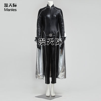CD變裝cos服~Manles/漫天際 X戰警3cos 背水一戰暴風女 奧蘿洛cosplay服裝