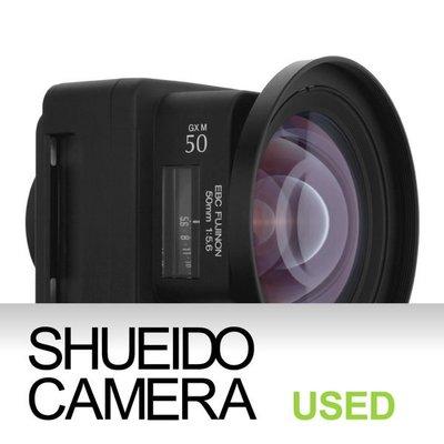 集英堂写真機【全國免運】極上品 FUJI FUJIFILM GX680 GX + M 50mm F5.6 鏡頭 247