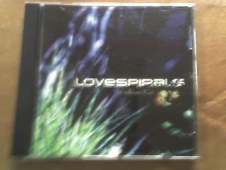 Projekt發行-Lovespirals-Windblown Kiss(美國版,Love Spirals Downwards)