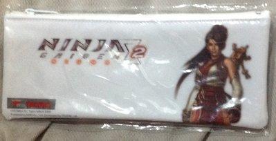 全新Ninja2gaiden Tecmo筆袋