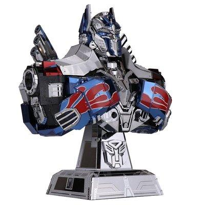 ~變形金剛玩具5汽車機器人擎天柱模型手辦合金版兒童男孩金屬模型