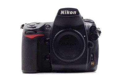 【台中青蘋果】Nikon D700 單...