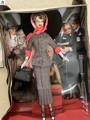 九州動漫芭比 Barbie Publicity Tour 好萊塢記者會珍藏版  現貨