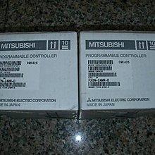 (泓昇)MITSUBISHI 三菱PLC 全新FX0N-24MR-D含傳輸線(FX3U,FX1N,AX2N,AX0N,AX1N,AX1S)