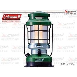 【速捷戶外】【美國Coleman】CM-6796J 迷你北極星LED營燈 桌燈/小營燈/氣氛燈/掛燈