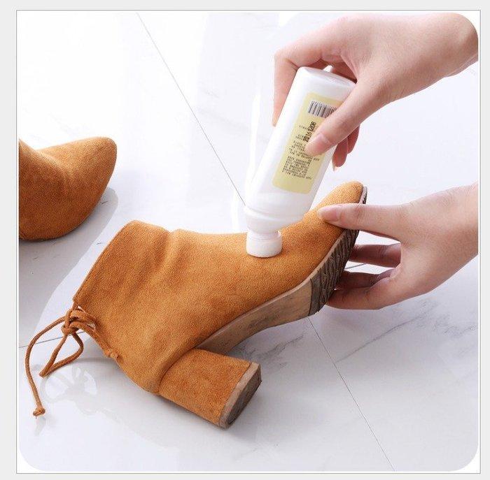LoVus -絨面皮革清洗劑反絨皮鞋 絨面鞋磨砂皮護理保養劑