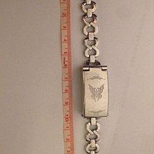 (二手品)最後劈價 $200 真品 中古 Titus 鐵達時 鋼帶 女裝手錶