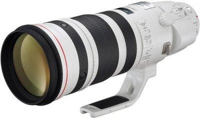 【中野數位】Canon EF 200-400mm f4 L IS USM Extender 1.4x 平行輸入