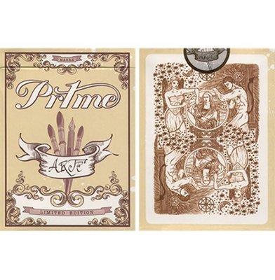【USPCC撲克】Pr1me Arte deck