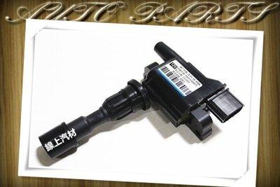 線上汽材 士電 考耳/高壓線圈 TIERRA 1.6/ISAMU/ACTIVA 其他車款歡迎詢問