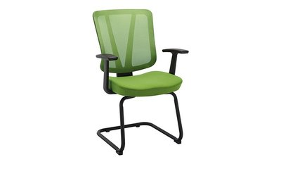 New office chair MG-HYY-031 Black Color **HKD250**