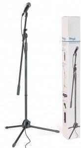 【金聲樂器】Stagg SDM50 套組 超值 麥克風 麥克風架 麥克風夾 高品質導線 攜行袋 SDM 50