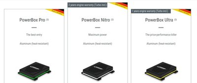 德國CPA CHIPTUNING 外掛電腦Infiniti Q50 2.0T PRO版本