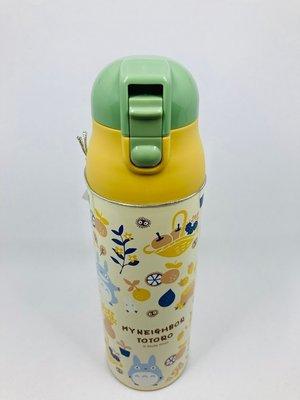 【樂樂日貨】*現貨 新款*日本 Skater 500ml SDPC5 不鏽鋼 兒童 水壺 保冷保溫 龍貓 直飲式水壺