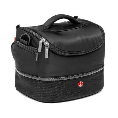 【日產旗艦】Manfrotto Advanced Shoulder Bag VII 專業級輕巧側背包 MA-SB-7