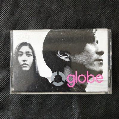 錄音帶 /卡帶/ 12F / 日文 / globe 地球 / Give you / Feel like dance/非CD非黑膠