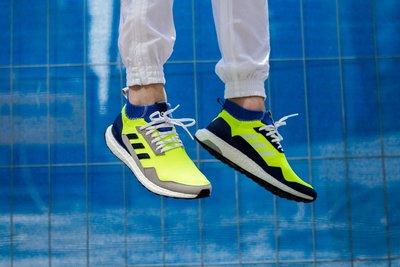 【現貨】adidas Ultra Boost Mid Prototype 螢光配色 BD7399 慢跑潮鞋(優選)