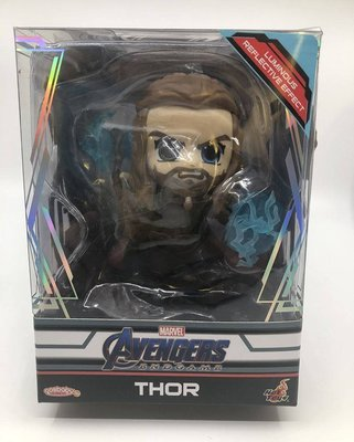 【Thor】Cosbaby cos baby 652 雷神 Avengers Hottoys Marvel 復仇者 Hot toys endgame