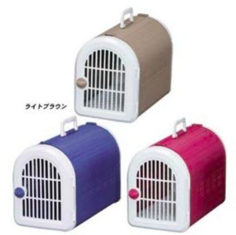 【🐱🐶培菓寵物48H出貨🐰🐹】IRIS《藤紋》寵物提籃BL-460 附肩背帶 特價569元
