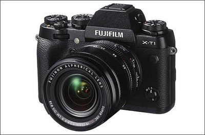 【eWhat億華】FUJIFILM X-T1 XT1 搭 XF 18-55MM 單鏡 公司貨 xe2 參考  出清大特價 【4】