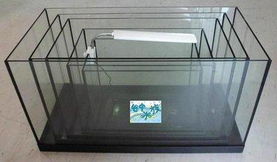 {台中水族} MIT--1.7尺日式和風缸(52*24*32cm) /個 -限自取 特價