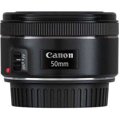 【柯達行】CANON EF 50mm F1.8 STM 50MM 人像鏡 全新步進馬達 平輸/店保1年 免運