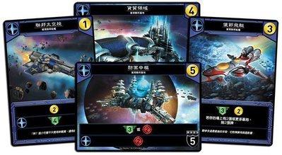 +送130張牌套  星域奇航 Star Realms 繁體中文   正版全新  送牌套